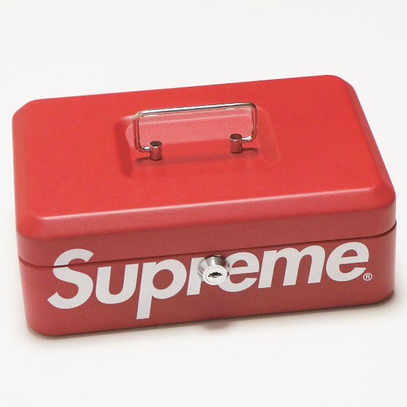 Supreme Lock Box