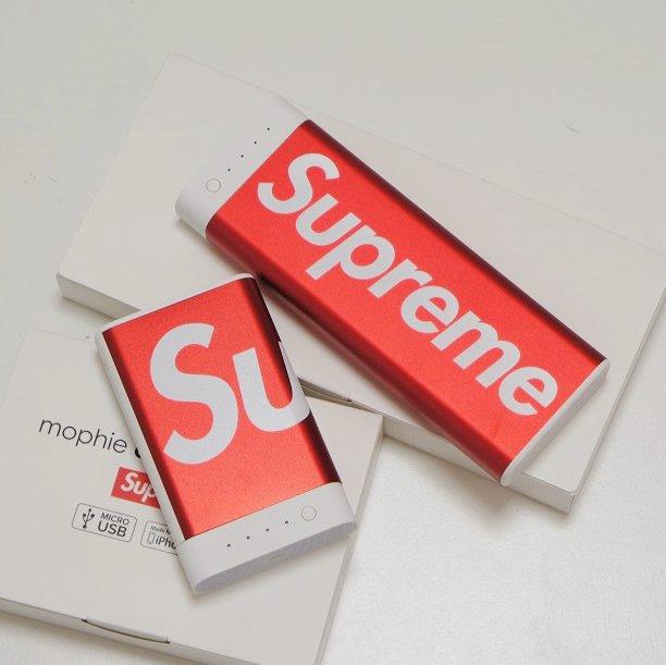 Supreme Mophie Encore