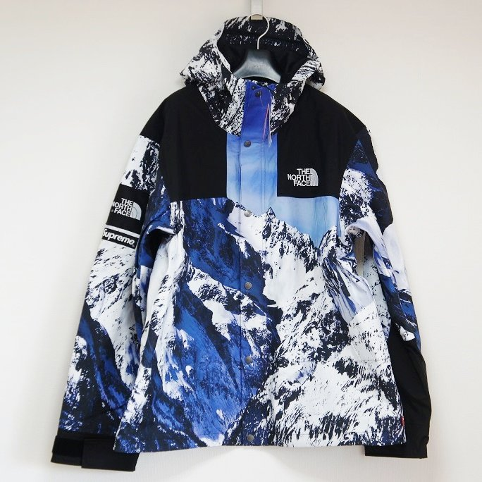 Supreme The North Face Mountain Parka<img class='new_mark_img2' src='https://img.shop-pro.jp/img/new/icons47.gif' style='border:none;display:inline;margin:0px;padding:0px;width:auto;' />