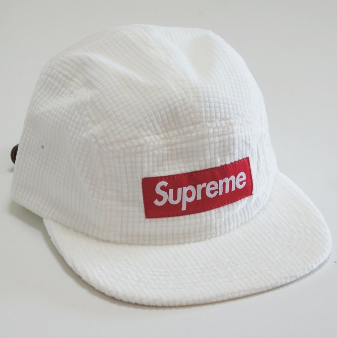 Supreme Waffle Corduroy Camp Cap<img class='new_mark_img2' src='//img.shop-pro.jp/img/new/icons15.gif' style='border:none;display:inline;margin:0px;padding:0px;width:auto;' />