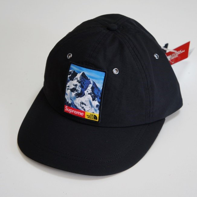 Supreme The North Face Mountain 6-Panel Hat<img class='new_mark_img2' src='//img.shop-pro.jp/img/new/icons47.gif' style='border:none;display:inline;margin:0px;padding:0px;width:auto;' />