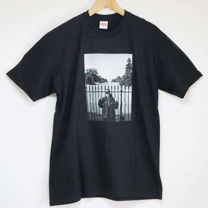 Supreme Undercover Public Enemy White House Tee<img class='new_mark_img2' src='https://img.shop-pro.jp/img/new/icons15.gif' style='border:none;display:inline;margin:0px;padding:0px;width:auto;' />