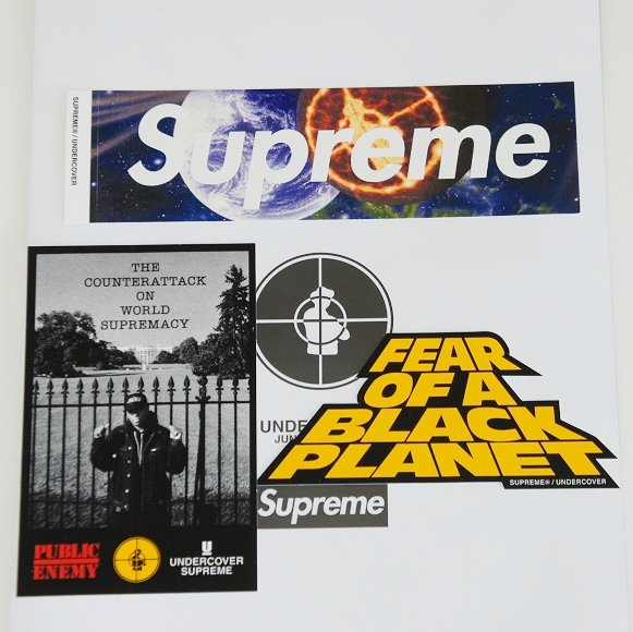 Supreme Undercover Public Enemy <img class='new_mark_img2' src='https://img.shop-pro.jp/img/new/icons15.gif' style='border:none;display:inline;margin:0px;padding:0px;width:auto;' />