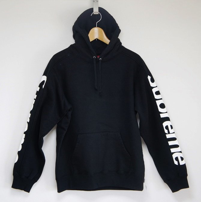 Supreme Sideline Hooded Sweatshirt<img class='new_mark_img2' src='//img.shop-pro.jp/img/new/icons47.gif' style='border:none;display:inline;margin:0px;padding:0px;width:auto;' />