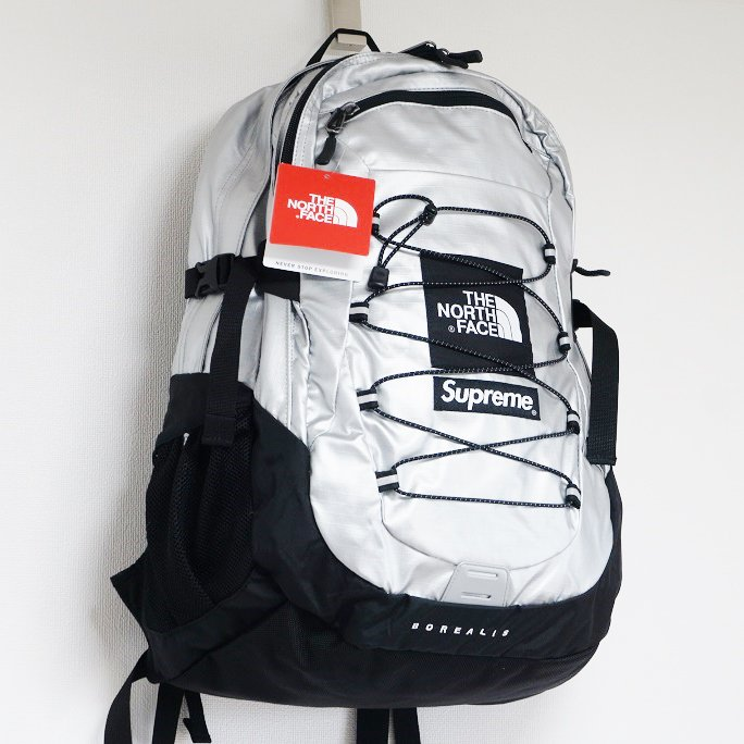 b0fbae793a6 Supreme The North Face Borealis Backpack - Supreme 通販 Online Shop ...