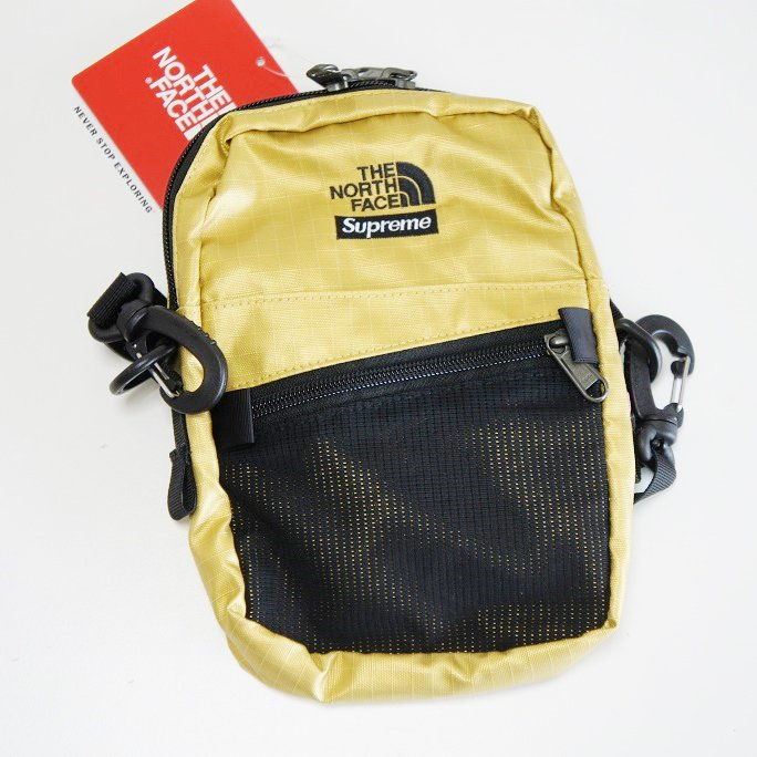 Supreme The North Face Shoulder Bag<img class='new_mark_img2' src='//img.shop-pro.jp/img/new/icons47.gif' style='border:none;display:inline;margin:0px;padding:0px;width:auto;' />