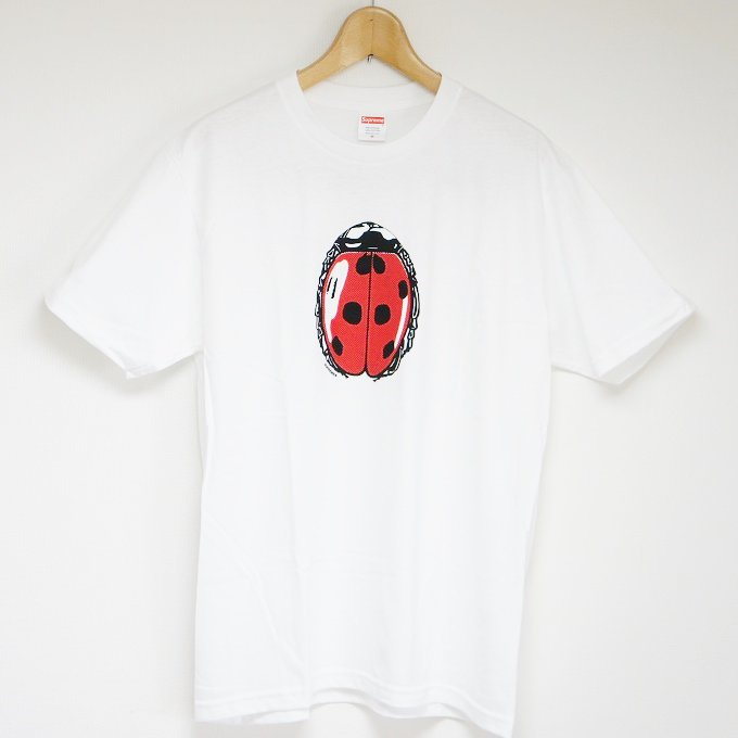 Supreme Ladybug Tee<img class='new_mark_img2' src='//img.shop-pro.jp/img/new/icons16.gif' style='border:none;display:inline;margin:0px;padding:0px;width:auto;' />