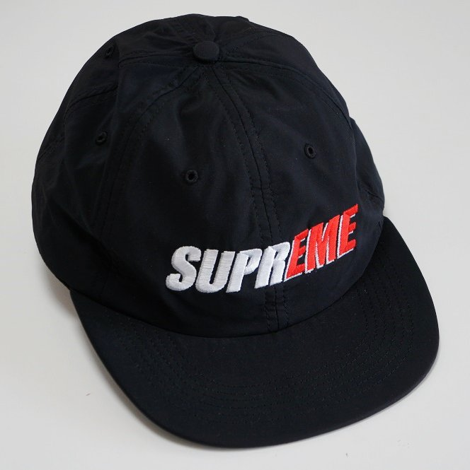 Supreme 2-Tone Nylon 6-Panel<img class='new_mark_img2' src='//img.shop-pro.jp/img/new/icons16.gif' style='border:none;display:inline;margin:0px;padding:0px;width:auto;' />