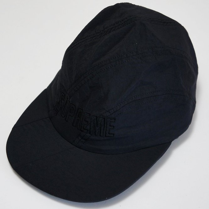 Supreme Diagonal Stripe Nylon Hat<img class='new_mark_img2' src='//img.shop-pro.jp/img/new/icons15.gif' style='border:none;display:inline;margin:0px;padding:0px;width:auto;' />