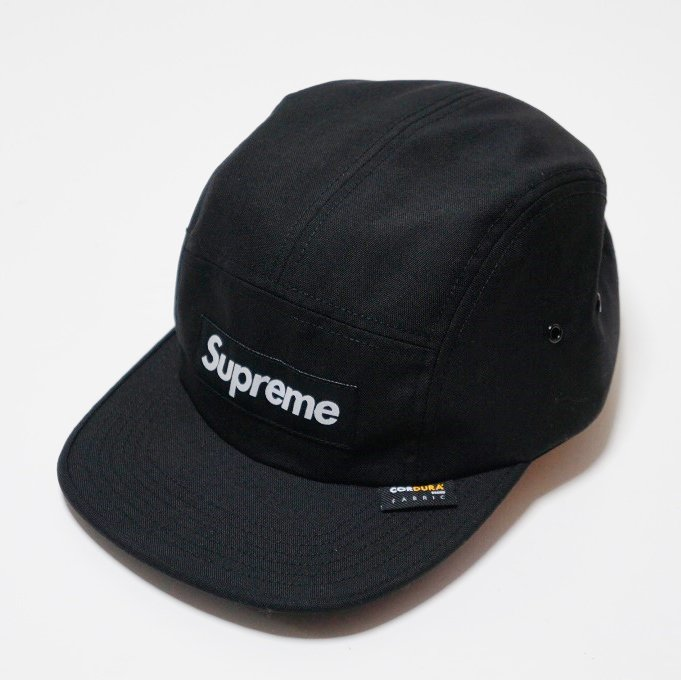 Supreme Cordura Camp Cap<img class='new_mark_img2' src='https://img.shop-pro.jp/img/new/icons47.gif' style='border:none;display:inline;margin:0px;padding:0px;width:auto;' />