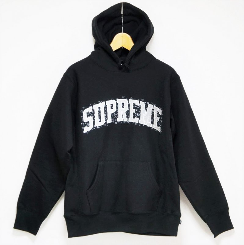 Supreme Water Arc Hooded Sweatshirt<img class='new_mark_img2' src='//img.shop-pro.jp/img/new/icons47.gif' style='border:none;display:inline;margin:0px;padding:0px;width:auto;' />