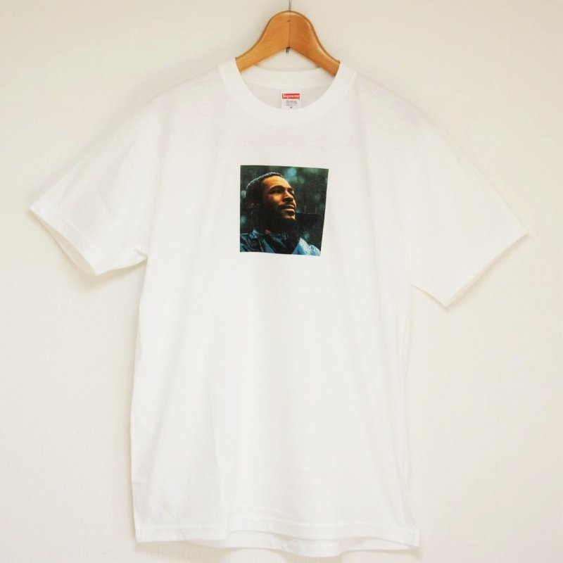 Supreme Marvin Gaye Tee<img class='new_mark_img2' src='https://img.shop-pro.jp/img/new/icons15.gif' style='border:none;display:inline;margin:0px;padding:0px;width:auto;' />