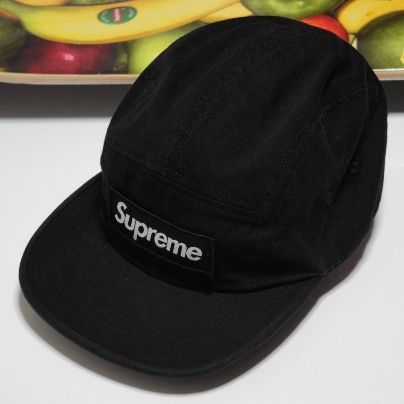 Supreme Military Camp Cap<img class='new_mark_img2' src='https://img.shop-pro.jp/img/new/icons47.gif' style='border:none;display:inline;margin:0px;padding:0px;width:auto;' />