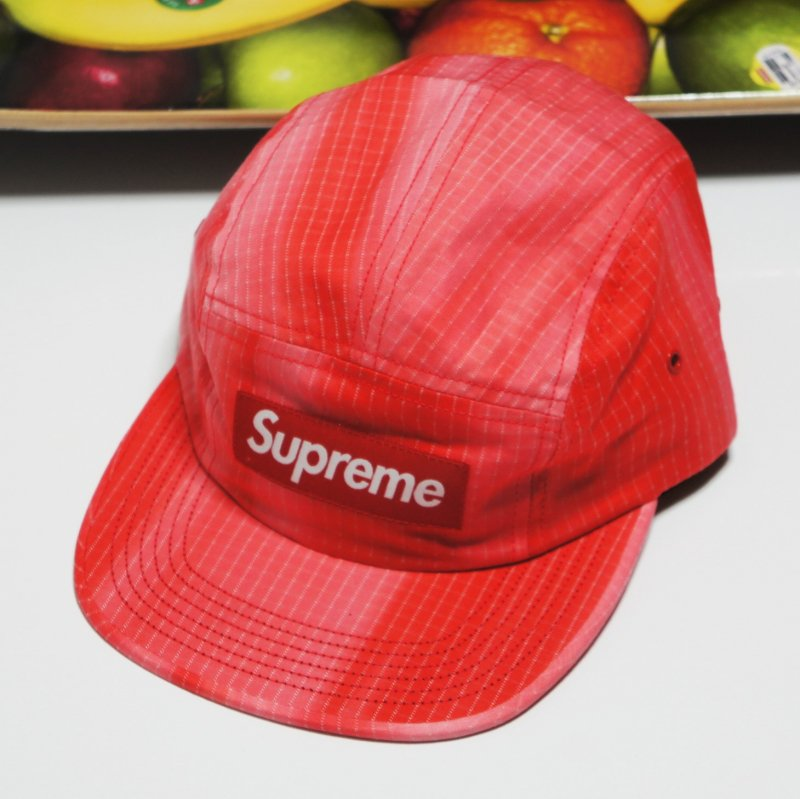 Supreme Tie Dye Ripstop Camp Cap<img class='new_mark_img2' src='//img.shop-pro.jp/img/new/icons16.gif' style='border:none;display:inline;margin:0px;padding:0px;width:auto;' />