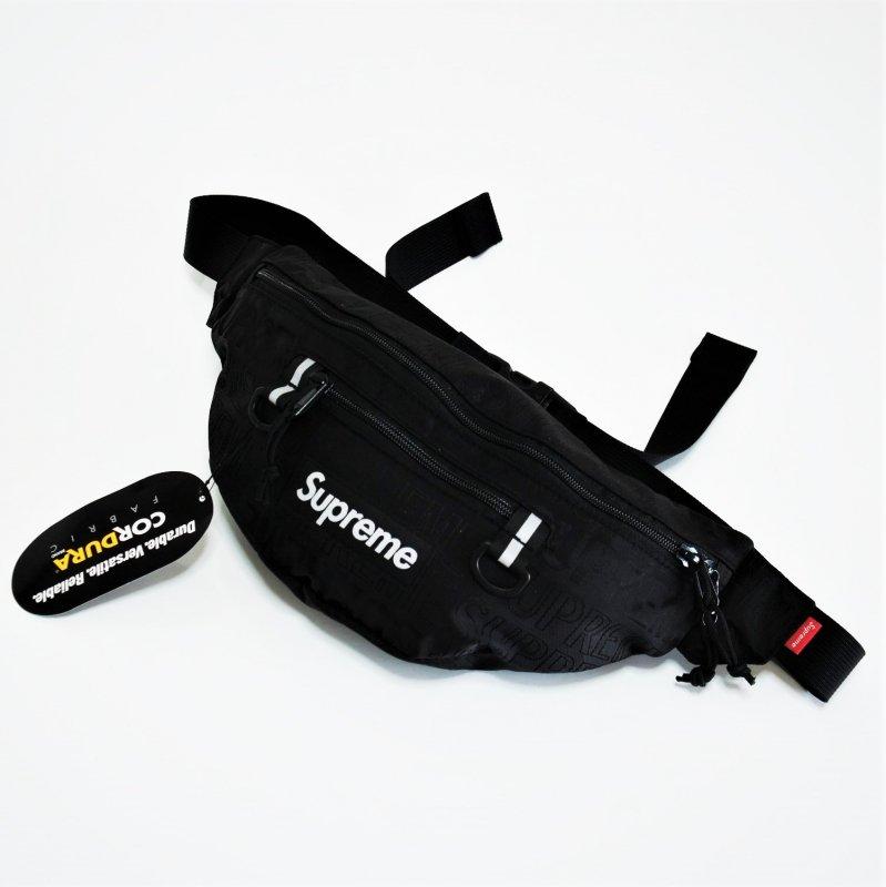 Supreme Waist Bag<img class='new_mark_img2' src='https://img.shop-pro.jp/img/new/icons47.gif' style='border:none;display:inline;margin:0px;padding:0px;width:auto;' />