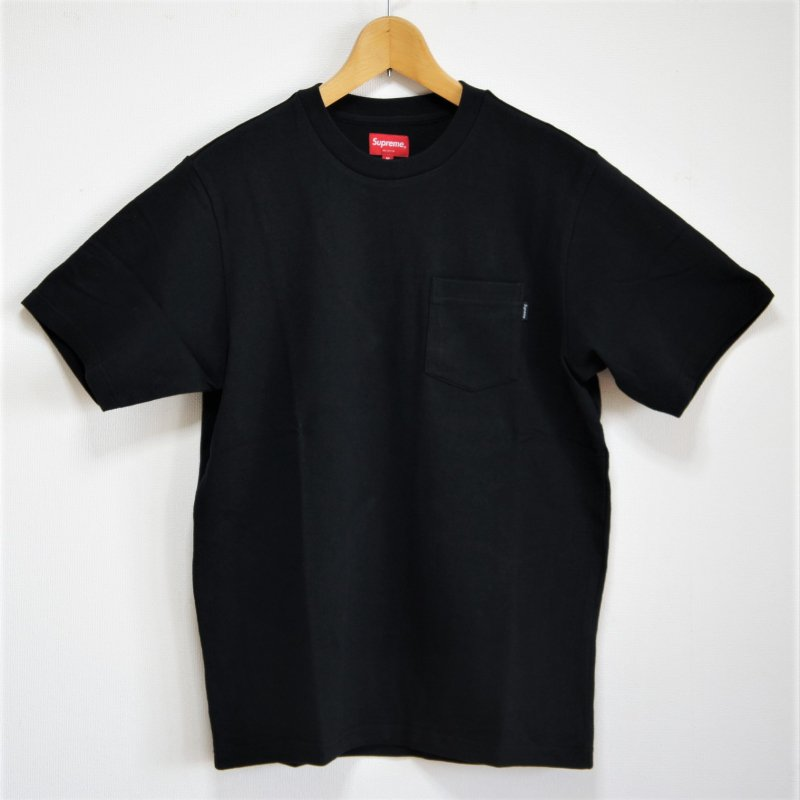Supreme Pocket Tee<img class='new_mark_img2' src='https://img.shop-pro.jp/img/new/icons15.gif' style='border:none;display:inline;margin:0px;padding:0px;width:auto;' />
