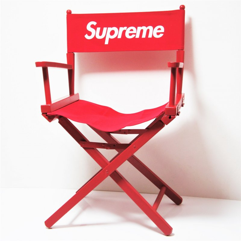 Supreme Director's Chair <img class='new_mark_img2' src='https://img.shop-pro.jp/img/new/icons47.gif' style='border:none;display:inline;margin:0px;padding:0px;width:auto;' />