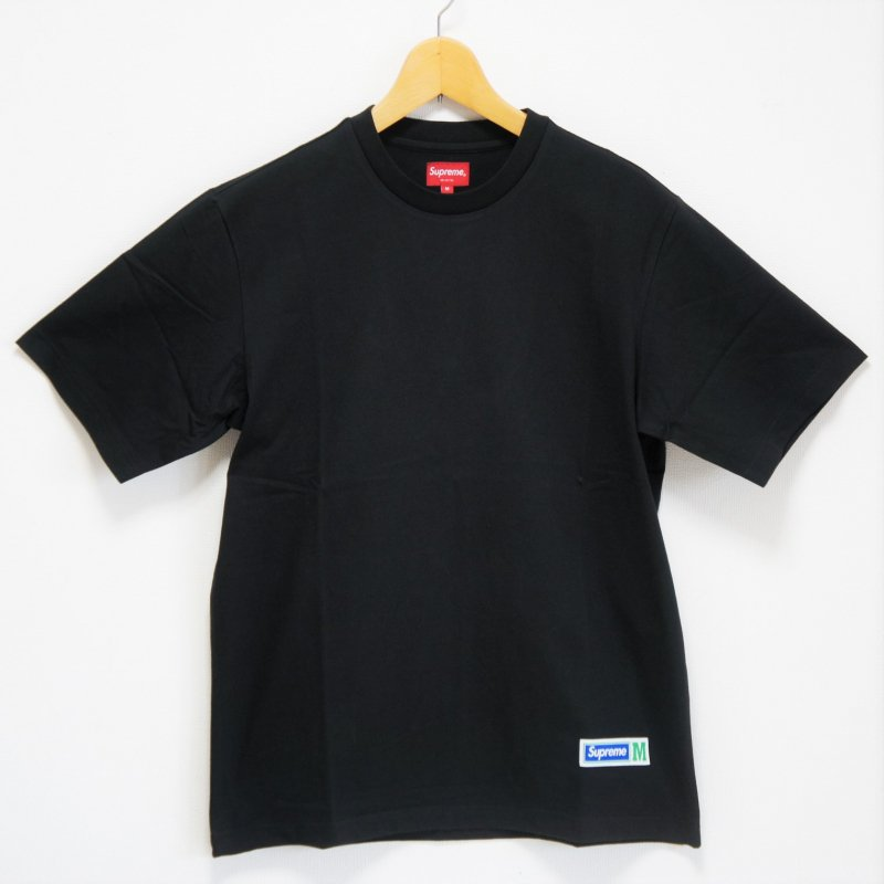 Supreme Athletic Label Tee<img class='new_mark_img2' src='https://img.shop-pro.jp/img/new/icons47.gif' style='border:none;display:inline;margin:0px;padding:0px;width:auto;' />