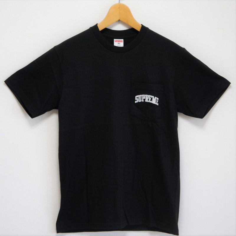 Supreme/NFL/Raiders/'47 Pocket Tee<img class='new_mark_img2' src='//img.shop-pro.jp/img/new/icons15.gif' style='border:none;display:inline;margin:0px;padding:0px;width:auto;' />