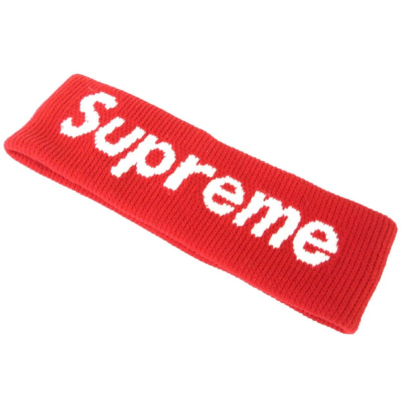 Supreme®/Nike®/NBA Headband<img class='new_mark_img2' src='//img.shop-pro.jp/img/new/icons15.gif' style='border:none;display:inline;margin:0px;padding:0px;width:auto;' />