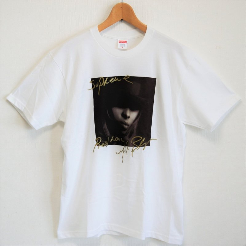 Supreme Mary J. Blige Tee<img class='new_mark_img2' src='//img.shop-pro.jp/img/new/icons15.gif' style='border:none;display:inline;margin:0px;padding:0px;width:auto;' />
