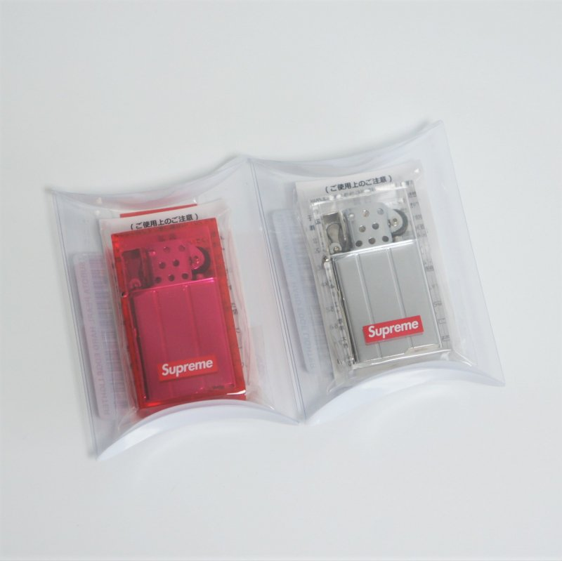 Supreme®Tsubota Pearl Hard Edge Lighter <img class='new_mark_img2' src='//img.shop-pro.jp/img/new/icons15.gif' style='border:none;display:inline;margin:0px;padding:0px;width:auto;' />