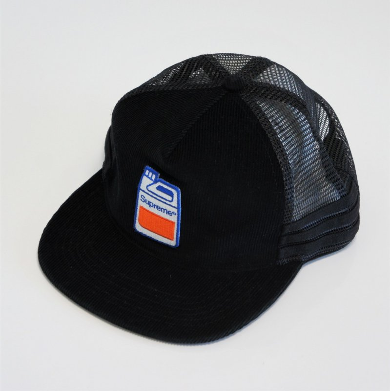 Supreme Jug Mesh Back 5-Panel<img class='new_mark_img2' src='https://img.shop-pro.jp/img/new/icons15.gif' style='border:none;display:inline;margin:0px;padding:0px;width:auto;' />