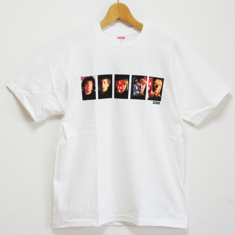 Supreme The Velvet Underground & Nico Tee<img class='new_mark_img2' src='//img.shop-pro.jp/img/new/icons15.gif' style='border:none;display:inline;margin:0px;padding:0px;width:auto;' />