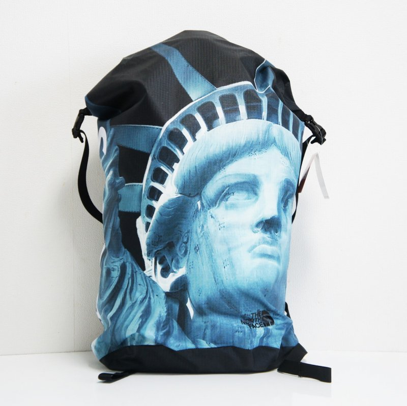Supreme The North Face Statue of Liberty Waterproof Backpack<img class='new_mark_img2' src='//img.shop-pro.jp/img/new/icons15.gif' style='border:none;display:inline;margin:0px;padding:0px;width:auto;' />