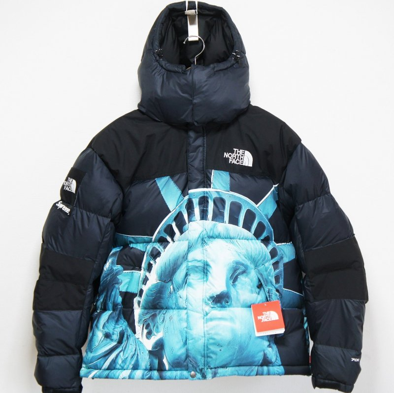 Supreme The North Face Statue of Liberty Baltoro Jacket<img class='new_mark_img2' src='https://img.shop-pro.jp/img/new/icons47.gif' style='border:none;display:inline;margin:0px;padding:0px;width:auto;' />