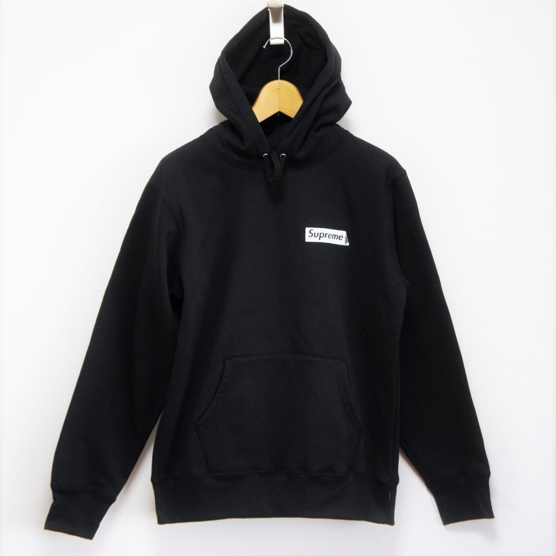 Supreme Stop Crying Hooded Sweatshirt<img class='new_mark_img2' src='//img.shop-pro.jp/img/new/icons15.gif' style='border:none;display:inline;margin:0px;padding:0px;width:auto;' />