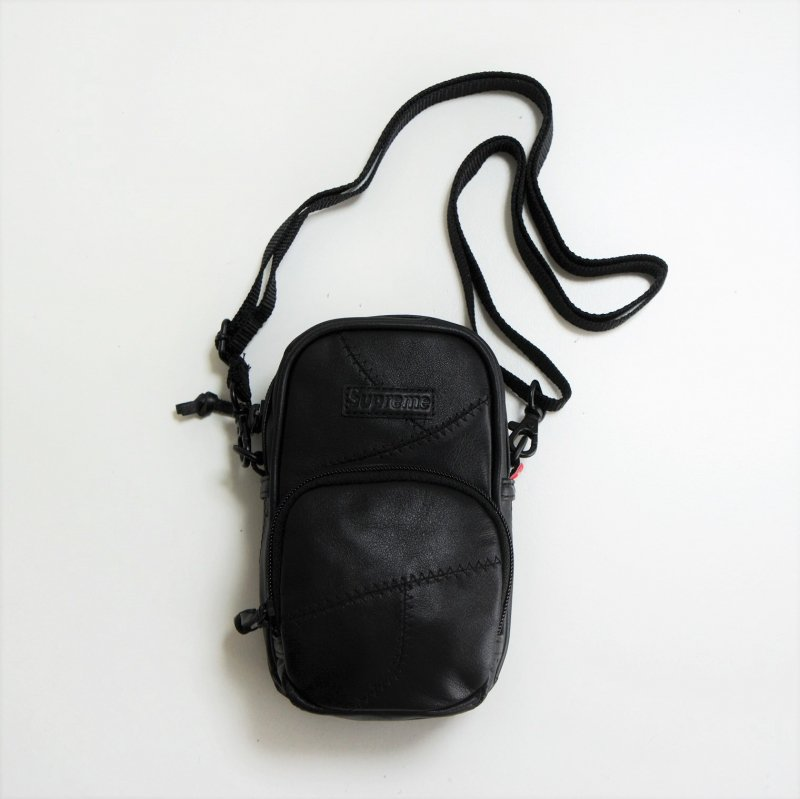 Supreme Patchwork Leather Shoulder Bag<img class='new_mark_img2' src='//img.shop-pro.jp/img/new/icons15.gif' style='border:none;display:inline;margin:0px;padding:0px;width:auto;' />