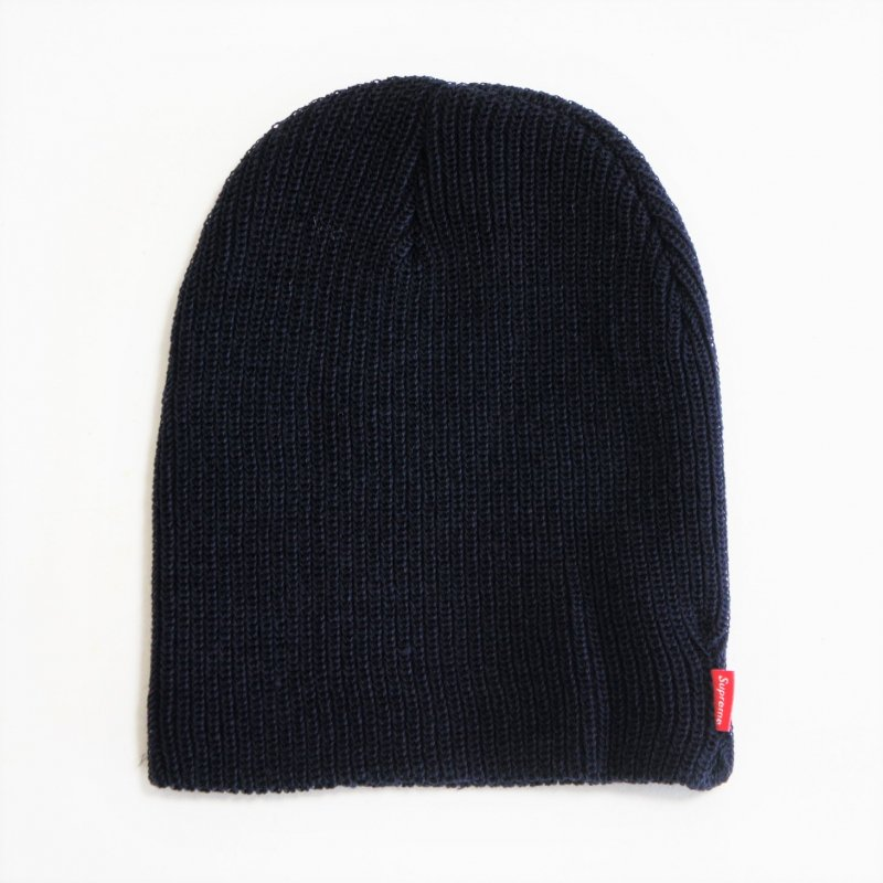 Supreme Basic Beanie<img class='new_mark_img2' src='//img.shop-pro.jp/img/new/icons15.gif' style='border:none;display:inline;margin:0px;padding:0px;width:auto;' />