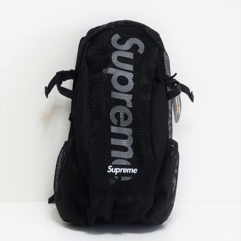 Supreme Backpack<img class='new_mark_img2' src='https://img.shop-pro.jp/img/new/icons15.gif' style='border:none;display:inline;margin:0px;padding:0px;width:auto;' />