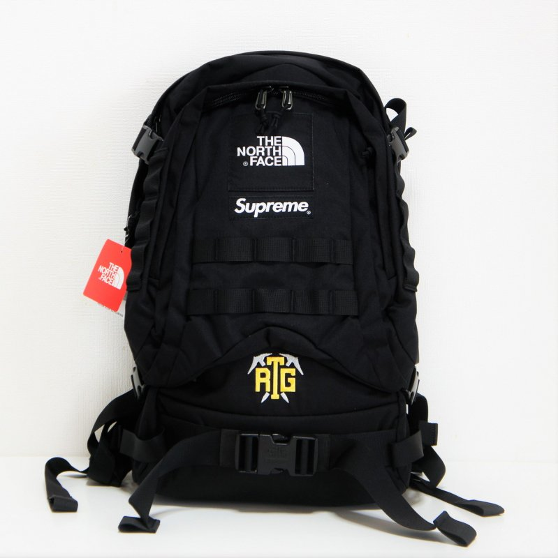 Supreme The North Face RTG Backpack<img class='new_mark_img2' src='https://img.shop-pro.jp/img/new/icons47.gif' style='border:none;display:inline;margin:0px;padding:0px;width:auto;' />