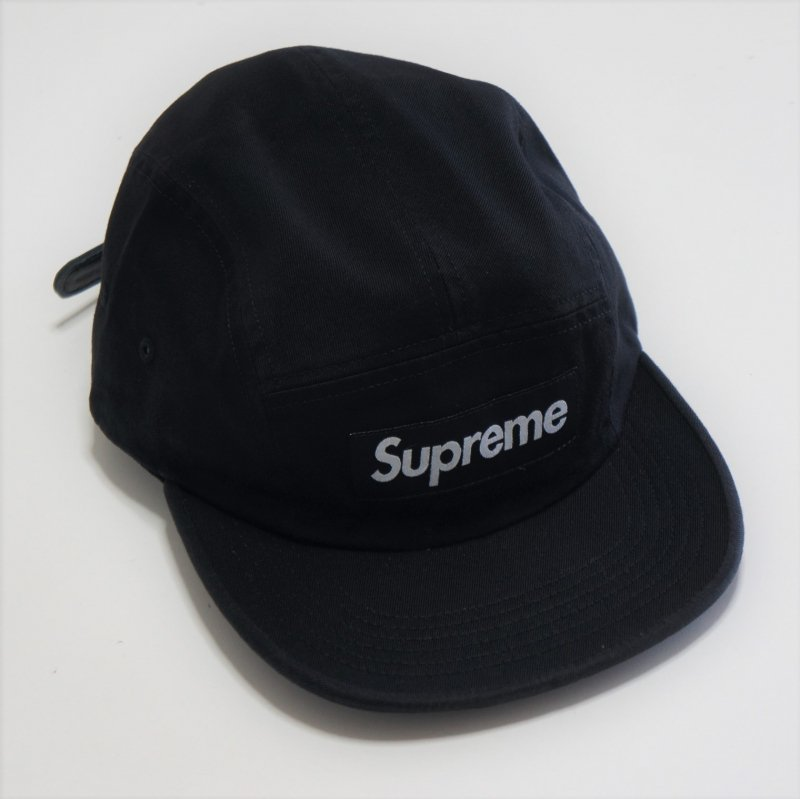 Supreme Washed Chino Twill Camp Cap<img class='new_mark_img2' src='https://img.shop-pro.jp/img/new/icons15.gif' style='border:none;display:inline;margin:0px;padding:0px;width:auto;' />