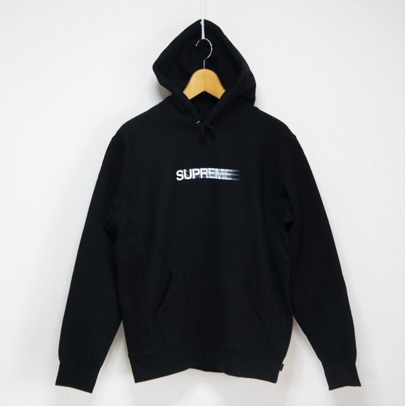 Supreme Motion Logo Hooded Sweatshirt<img class='new_mark_img2' src='https://img.shop-pro.jp/img/new/icons15.gif' style='border:none;display:inline;margin:0px;padding:0px;width:auto;' />
