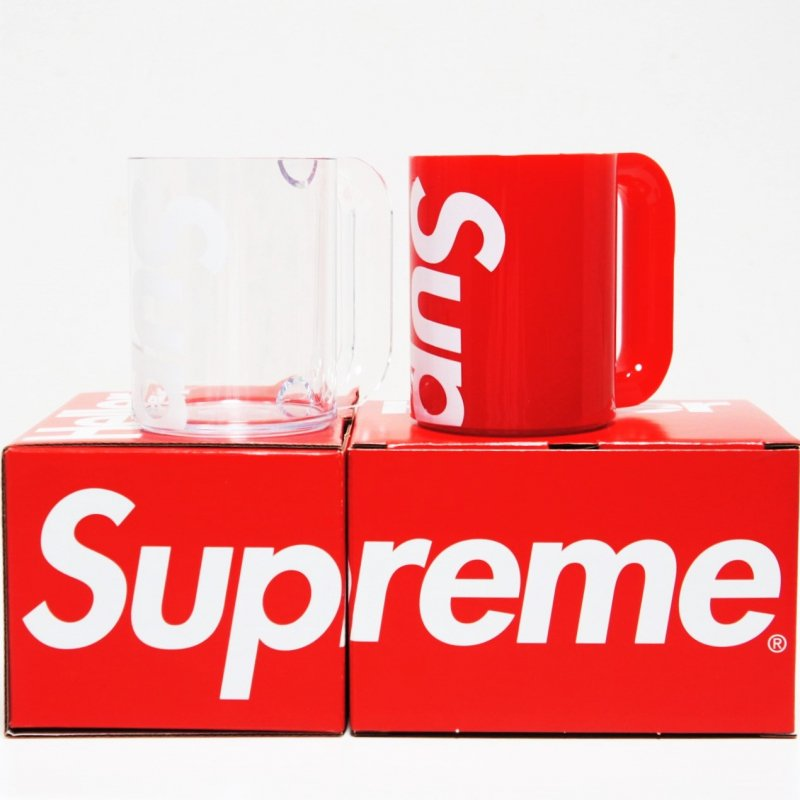 Supreme®/Heller Mugs<img class='new_mark_img2' src='//img.shop-pro.jp/img/new/icons15.gif' style='border:none;display:inline;margin:0px;padding:0px;width:auto;' />
