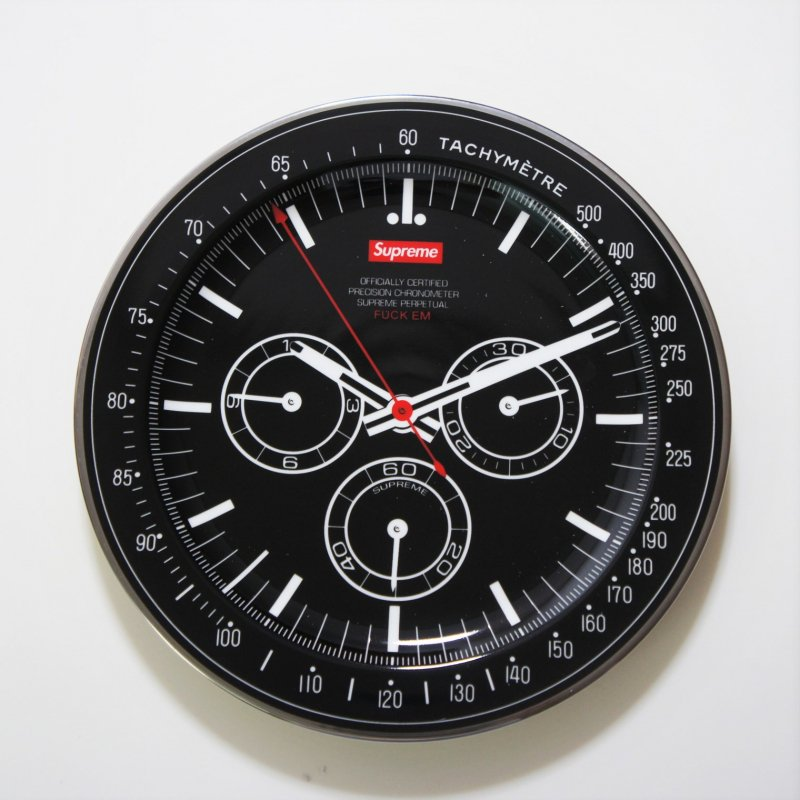 Supreme Watch Plate<img class='new_mark_img2' src='https://img.shop-pro.jp/img/new/icons15.gif' style='border:none;display:inline;margin:0px;padding:0px;width:auto;' />
