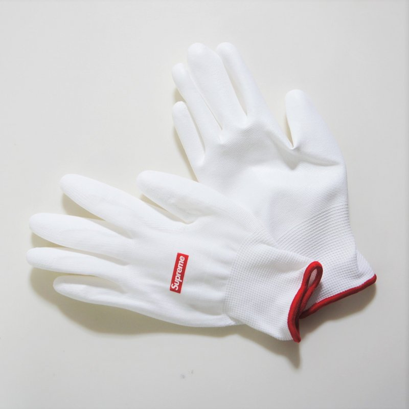 Supreme Rubberized Gloves<img class='new_mark_img2' src='https://img.shop-pro.jp/img/new/icons15.gif' style='border:none;display:inline;margin:0px;padding:0px;width:auto;' />