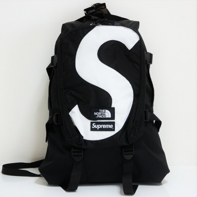 Supreme The North Face S Logo Expedition Backpack<img class='new_mark_img2' src='https://img.shop-pro.jp/img/new/icons15.gif' style='border:none;display:inline;margin:0px;padding:0px;width:auto;' />