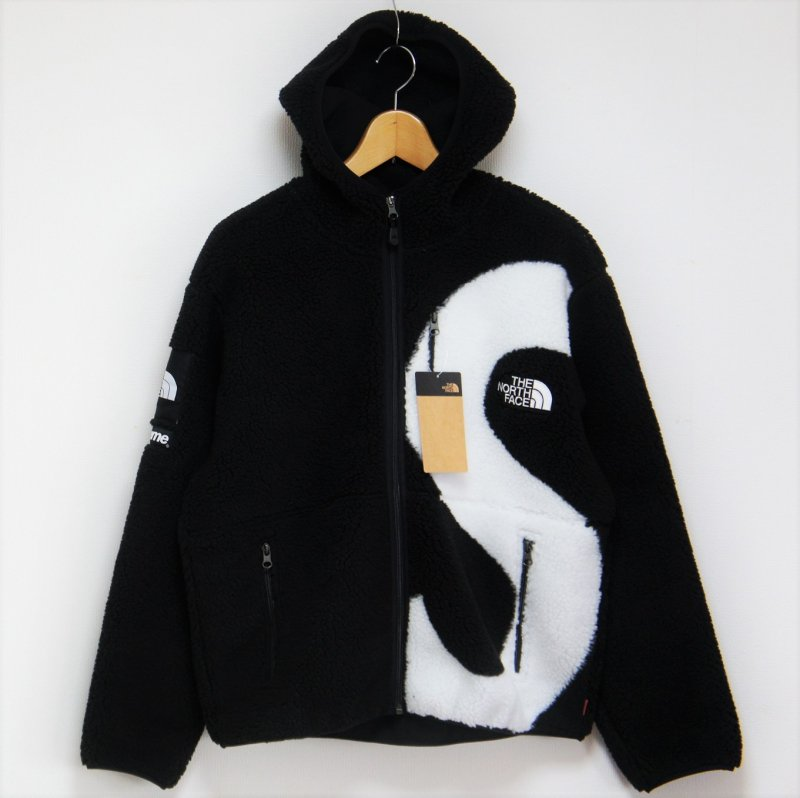 Supreme The North Face S Logo Hooded Fleece Jacket<img class='new_mark_img2' src='https://img.shop-pro.jp/img/new/icons15.gif' style='border:none;display:inline;margin:0px;padding:0px;width:auto;' />