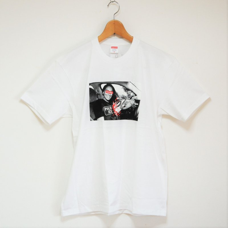 Supreme ANTIHERO ICE Tee<img class='new_mark_img2' src='https://img.shop-pro.jp/img/new/icons15.gif' style='border:none;display:inline;margin:0px;padding:0px;width:auto;' />