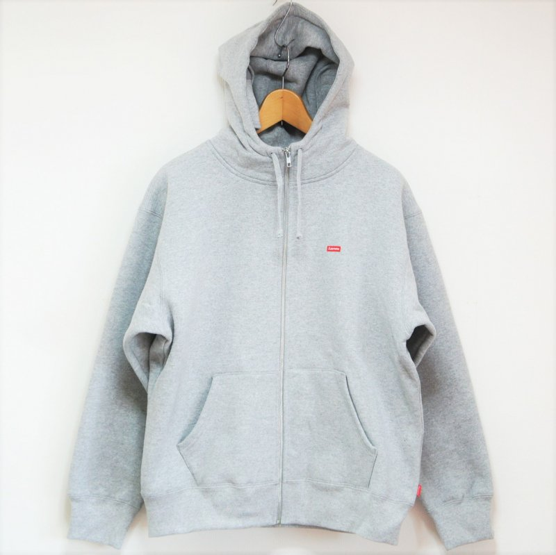 Supreme Small Box Facemask Zip Up Hooded Sweatshirt<img class='new_mark_img2' src='https://img.shop-pro.jp/img/new/icons15.gif' style='border:none;display:inline;margin:0px;padding:0px;width:auto;' />