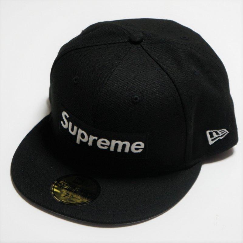 Supreme Champions Box Logo New Era<img class='new_mark_img2' src='https://img.shop-pro.jp/img/new/icons15.gif' style='border:none;display:inline;margin:0px;padding:0px;width:auto;' />