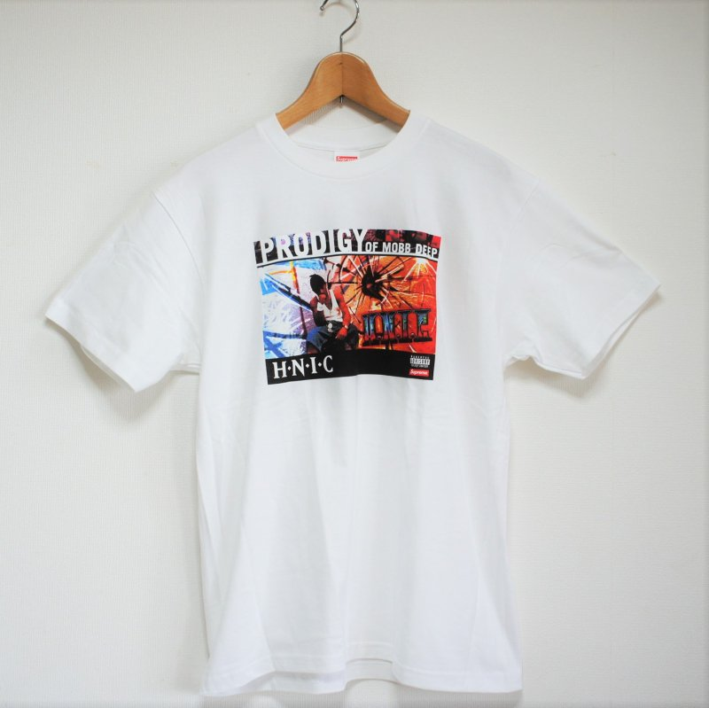 Supreme HNIC Tee<img class='new_mark_img2' src='https://img.shop-pro.jp/img/new/icons15.gif' style='border:none;display:inline;margin:0px;padding:0px;width:auto;' />