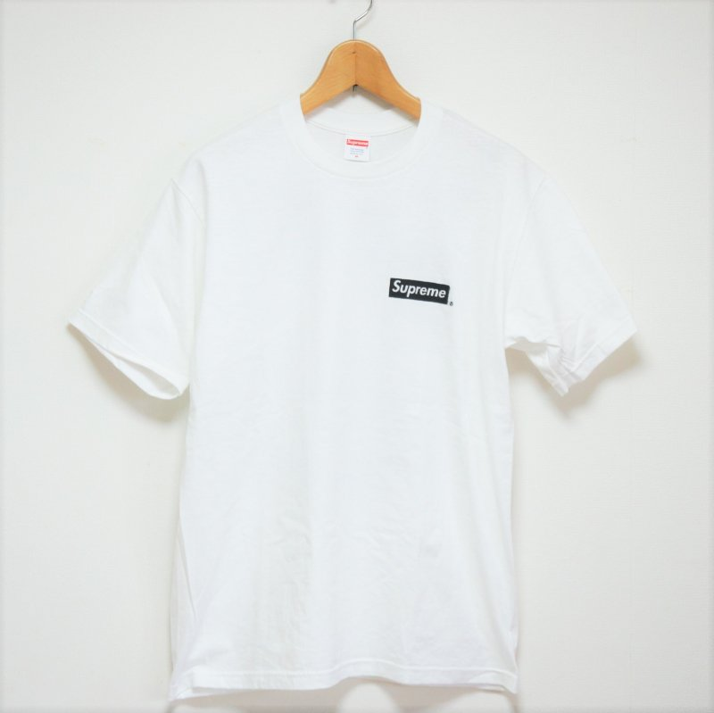 Supreme Spiral Tee<img class='new_mark_img2' src='https://img.shop-pro.jp/img/new/icons15.gif' style='border:none;display:inline;margin:0px;padding:0px;width:auto;' />