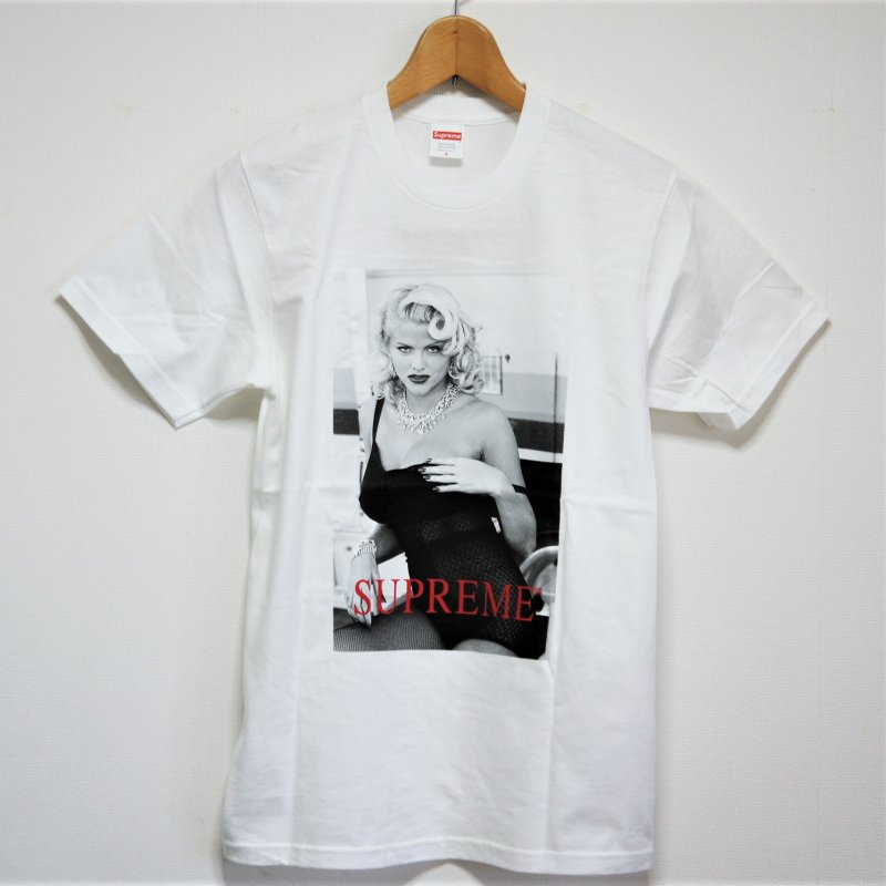 Supreme Anna Nicole Smith Tee<img class='new_mark_img2' src='https://img.shop-pro.jp/img/new/icons15.gif' style='border:none;display:inline;margin:0px;padding:0px;width:auto;' />