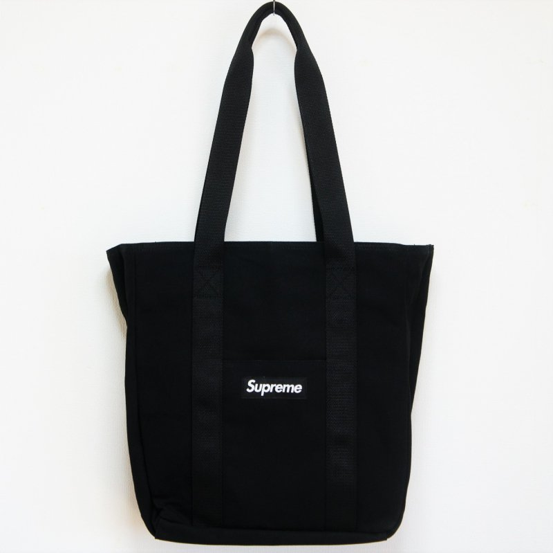 Supreme Canvas Tote<img class='new_mark_img2' src='https://img.shop-pro.jp/img/new/icons15.gif' style='border:none;display:inline;margin:0px;padding:0px;width:auto;' />