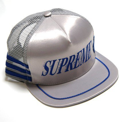 Supreme Kings Satin Mesh Back 5-Panel Cap 2<img class='new_mark_img2' src='https://img.shop-pro.jp/img/new/icons47.gif' style='border:none;display:inline;margin:0px;padding:0px;width:auto;' />